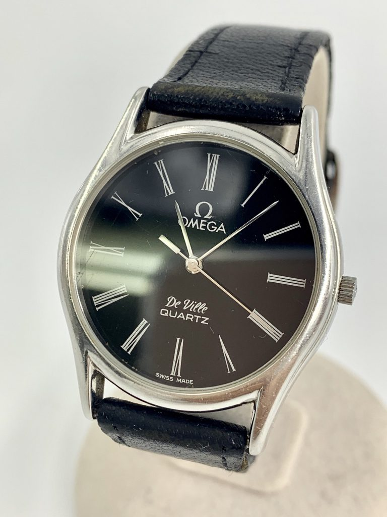 オメガ デビル 腕時計