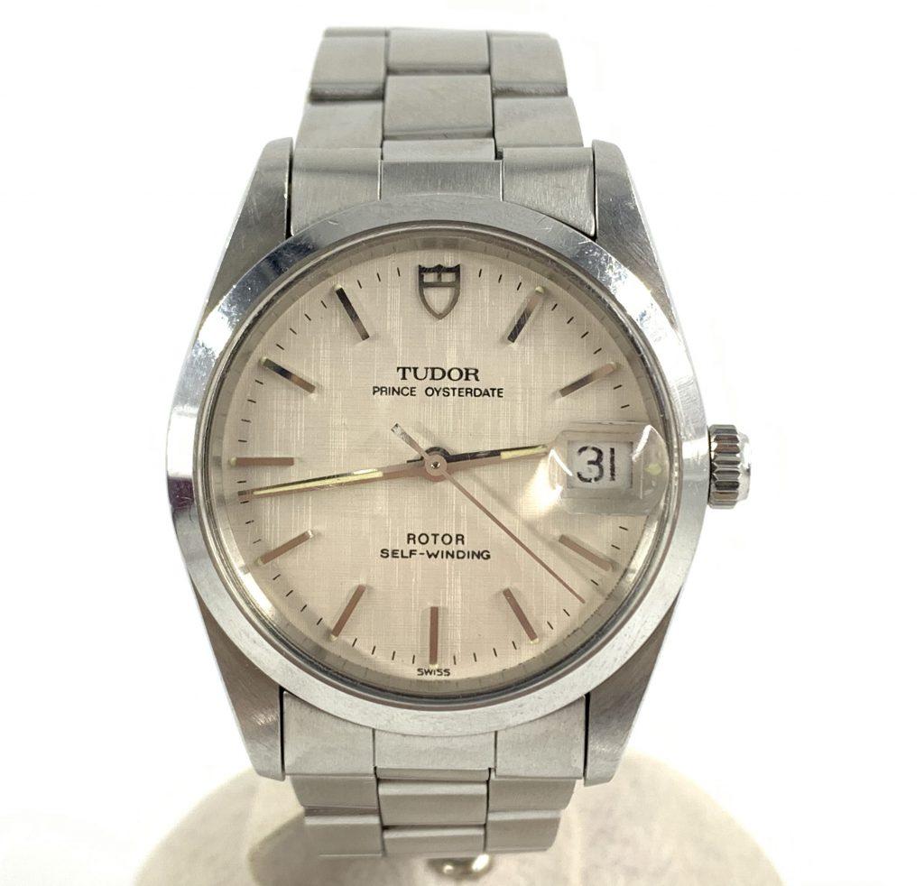 チューダー(チュードル)プリンセスデイト 74000 腕時計